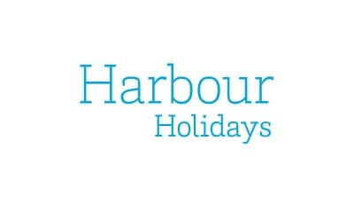 Harbour Holidays Logo