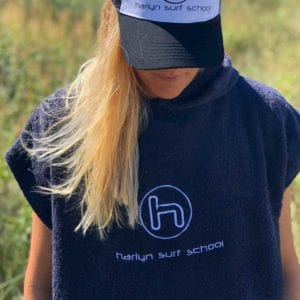 Harlyn Surf School Clothing