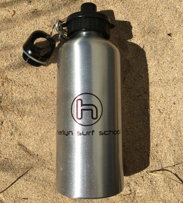 Harlyn Surf School Water Bottle