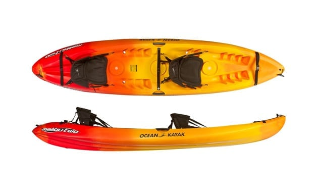 Kayak to Rent Cornwall