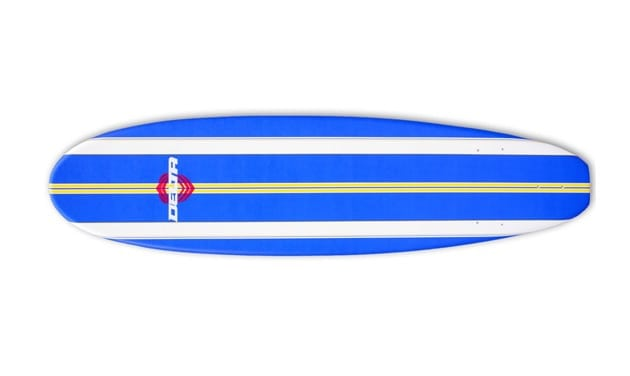 Surfboard hire in Cornwall
