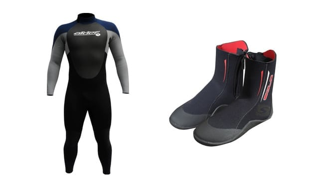 Wetsuit to hire Cornwall